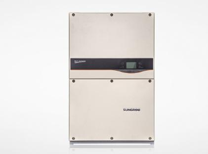 On-Grid Inverter Sungrow WD60KTL2