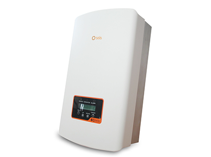 On-Grid Inverter Solis-1P5K-4G