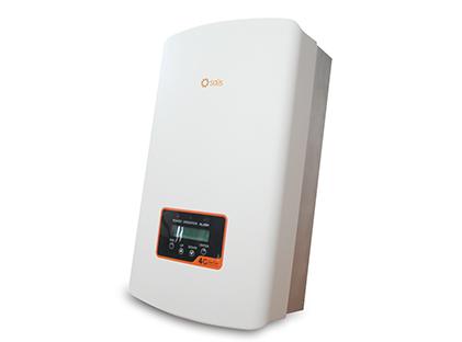 On-Grid Inverter Solis-1P5K-4G