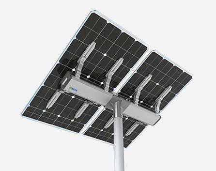 PBOX Solar Power Supply System PT. Wedosolar Indonesia