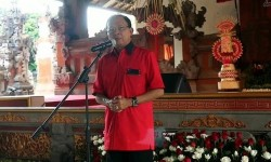 gubernur Bali PT. Wedosolar Indonesia